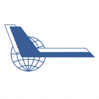 Gerald R Ford International Airport vector