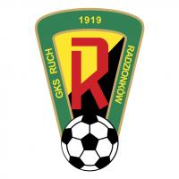 GKS Ruch Radzionkow vector