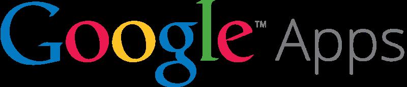 Google Apps vector