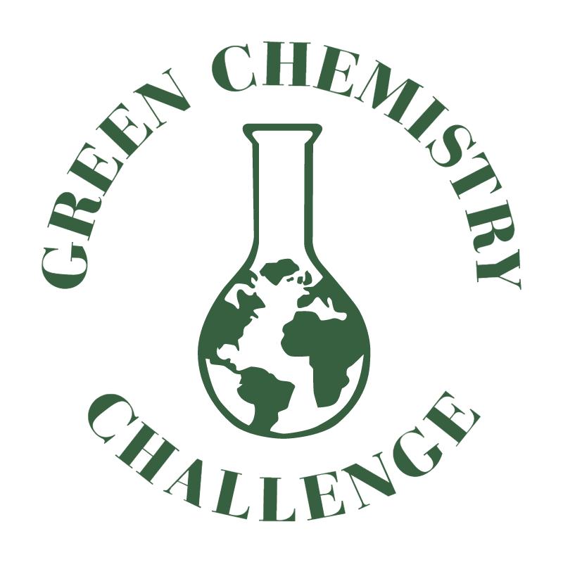 Green Chemistry Challenge vector