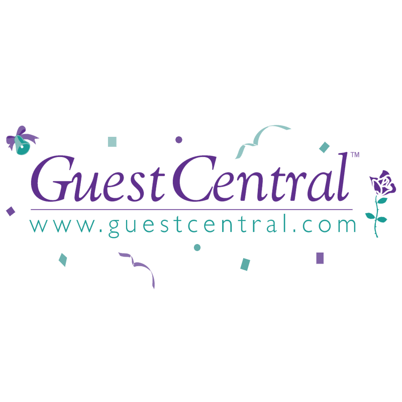 GuestCentral vector