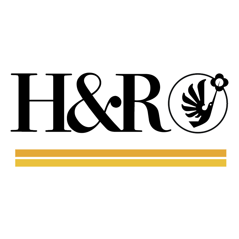 H&R vector