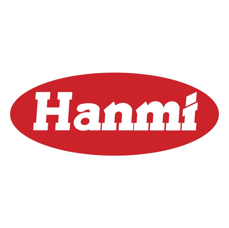 Hanmi Pharmaceutical vector