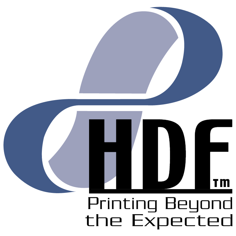HDF vector