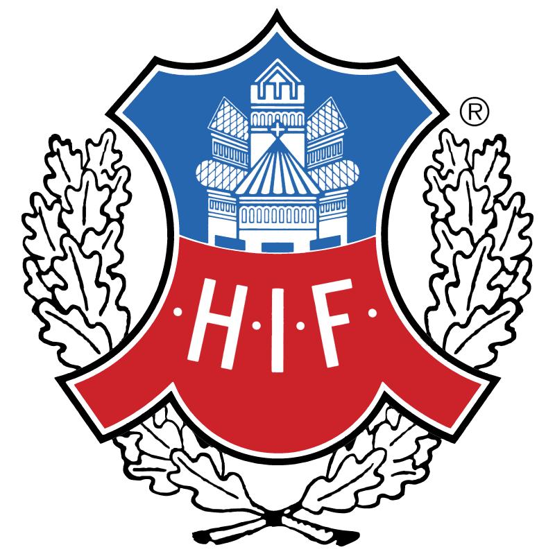 Helsingborgs vector logo