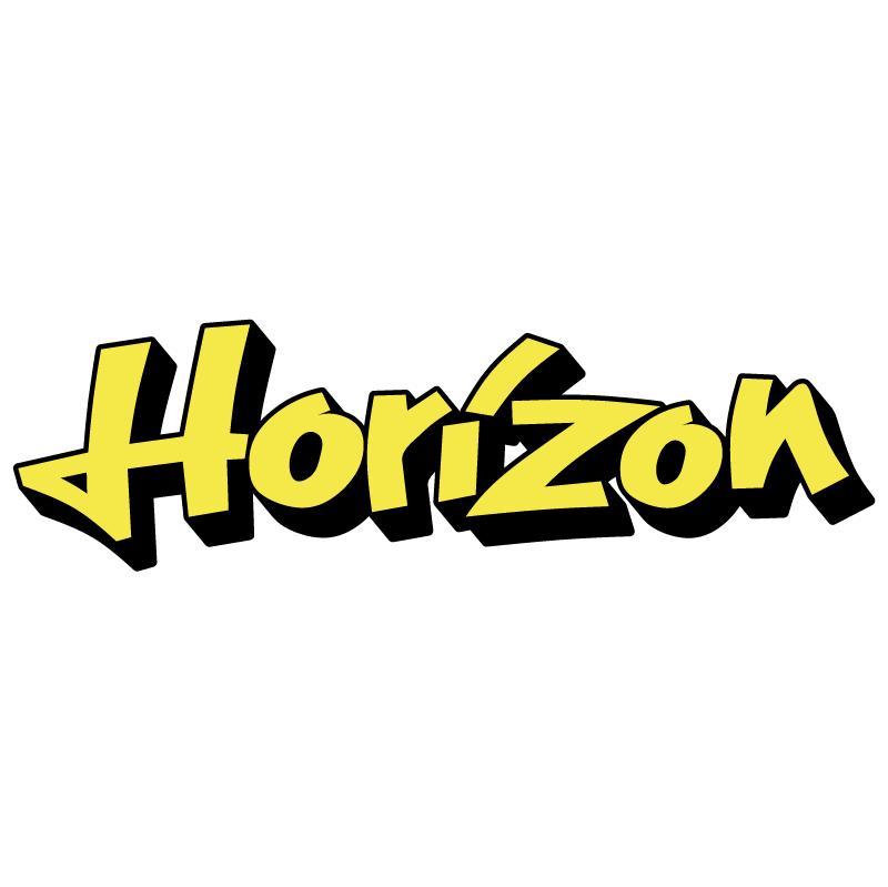 Horizon vector logo