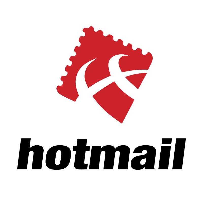 Hotmail vector