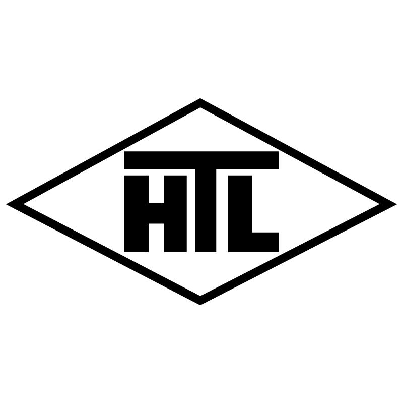 HTL vector logo