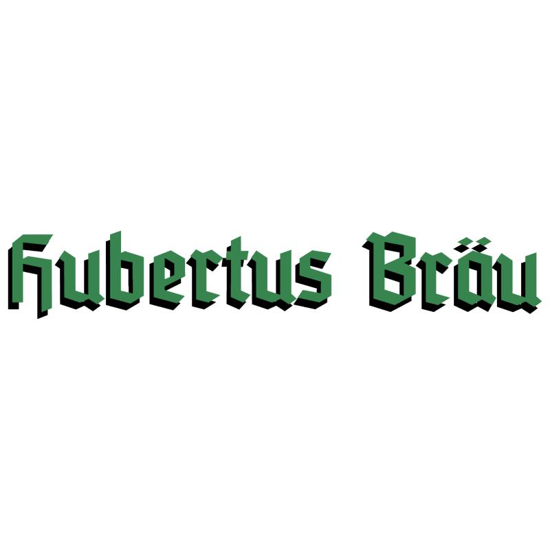 Hubertus Brau vector