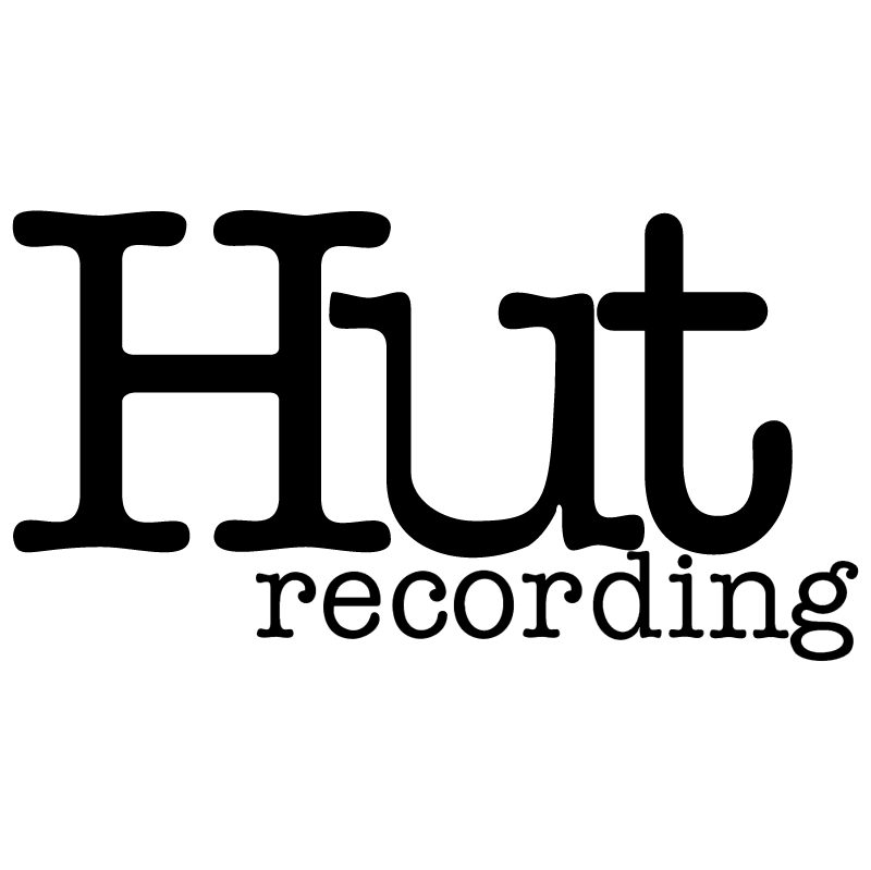 Hut Recording vector