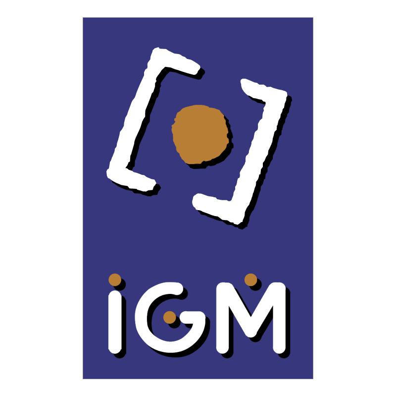 IGM vector