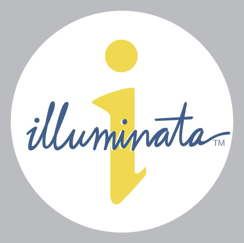illuminata vector logo