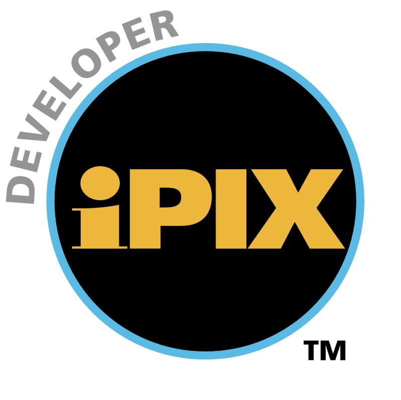iPIX vector