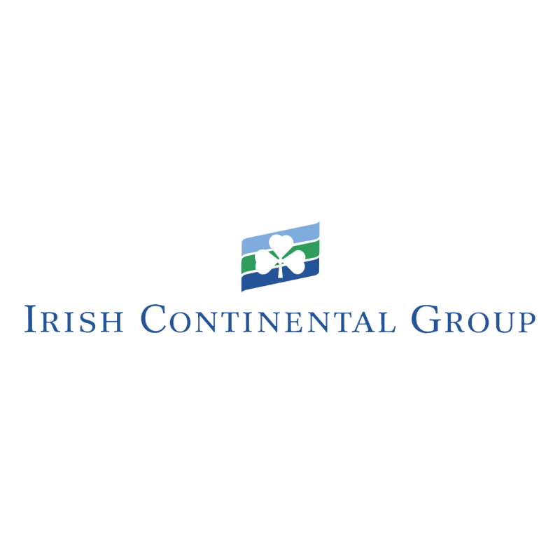Irish Continental Group vector