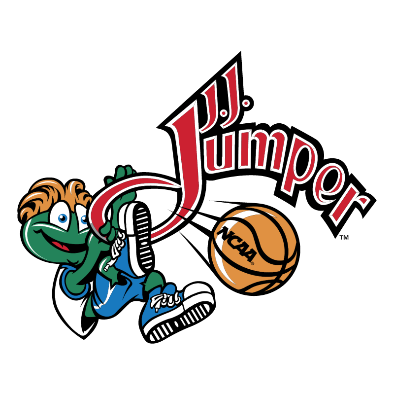 J J Jumper vector