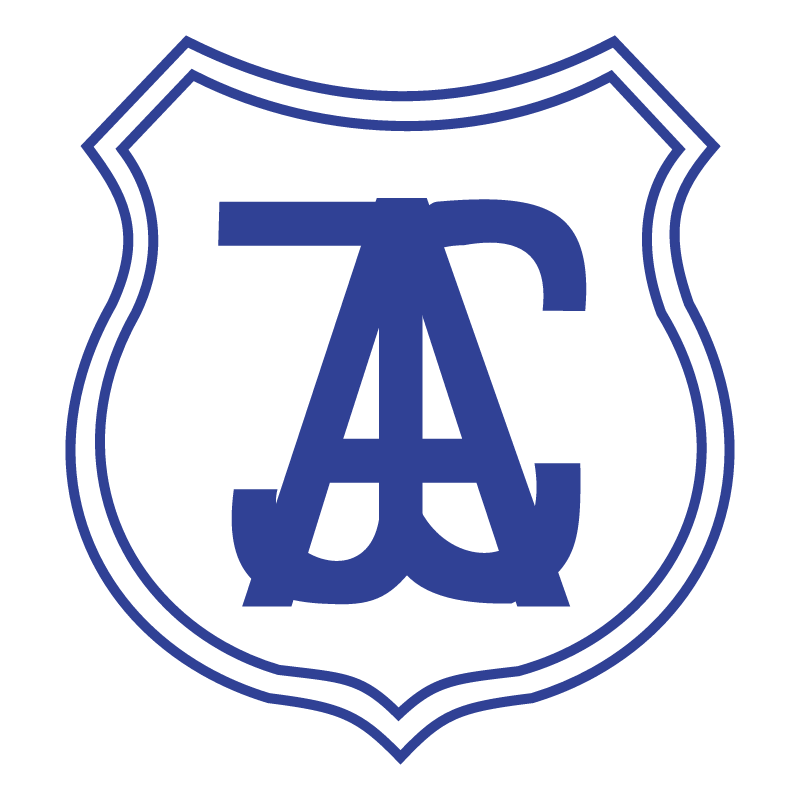 Jaragua Atletico Clube de Bauru SP vector