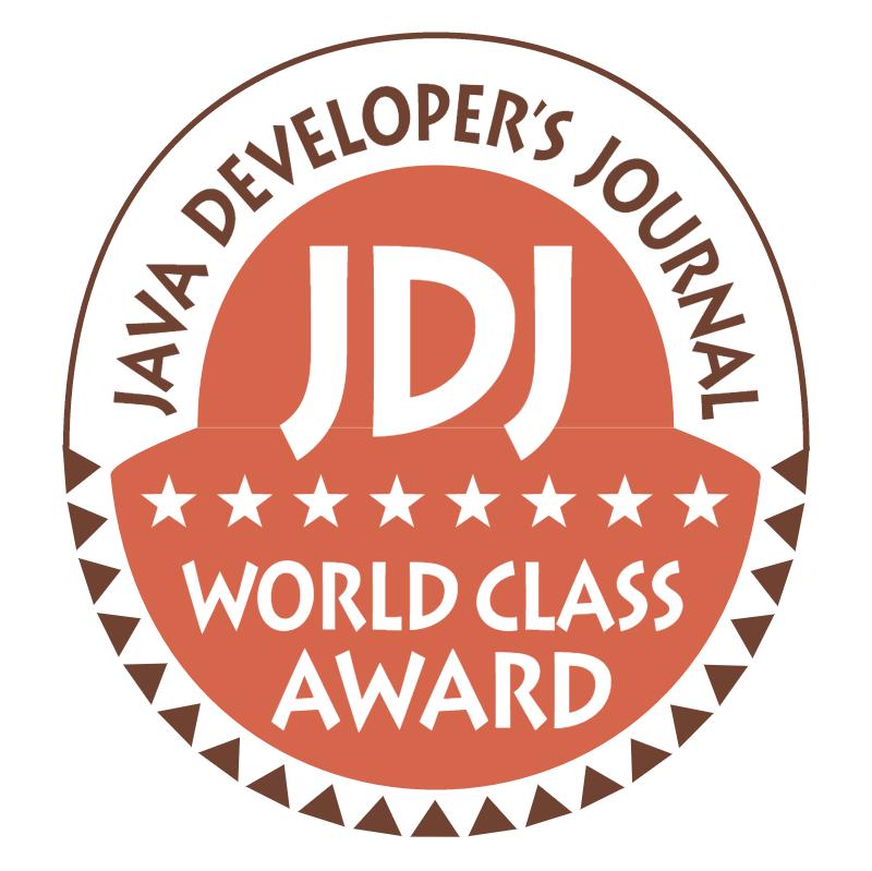 Java Developer's Journal vector logo
