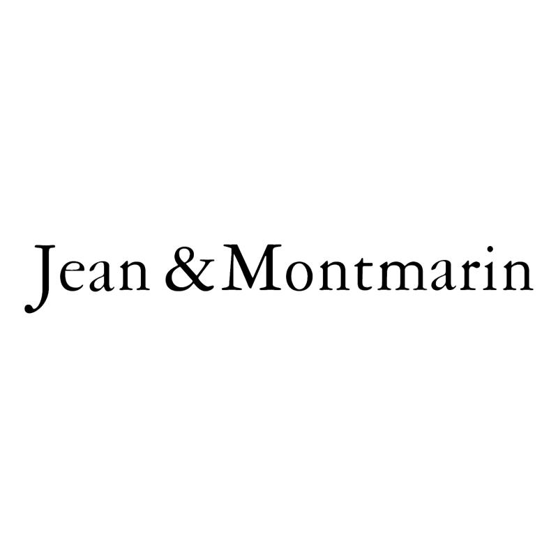 Jean & Montmarin vector