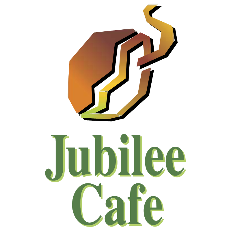 Jubilee Cafe vector