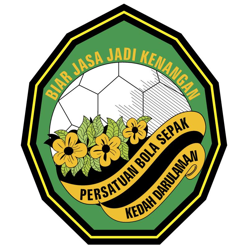 Kedah Darul Aman vector
