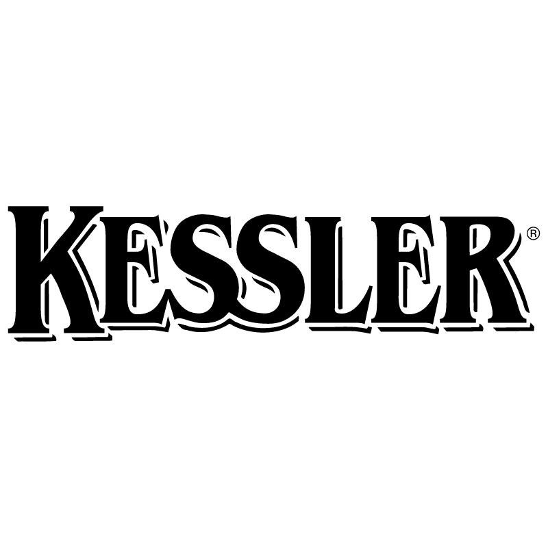 Kessler vector logo