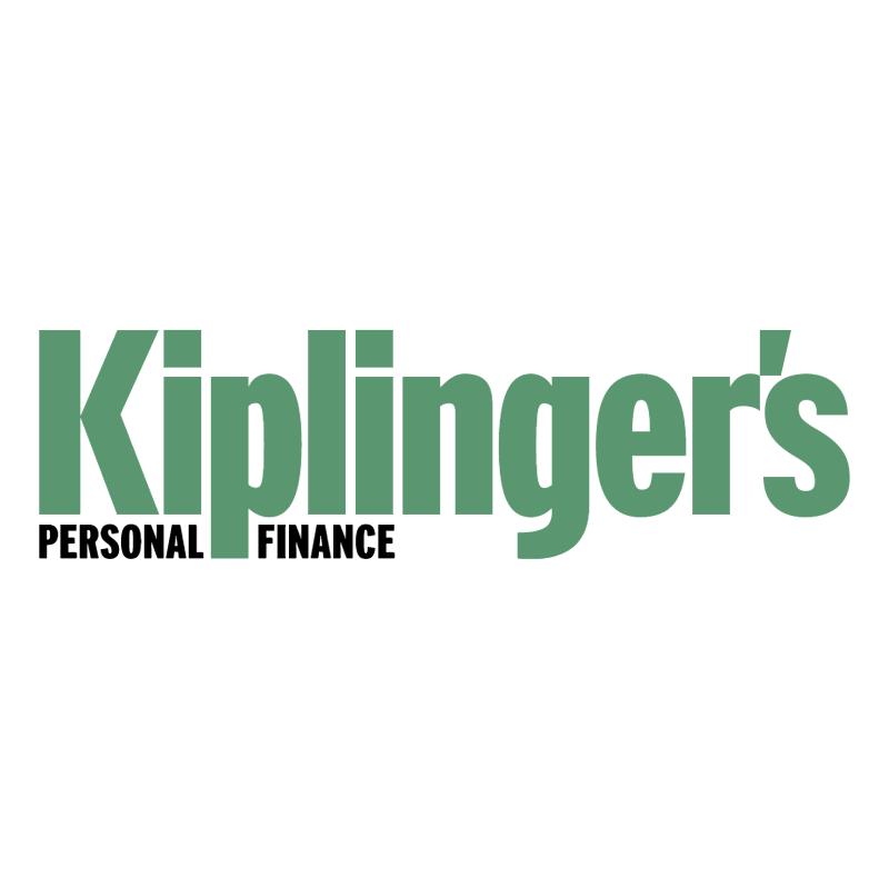Kiplinger's Personal Finance vector