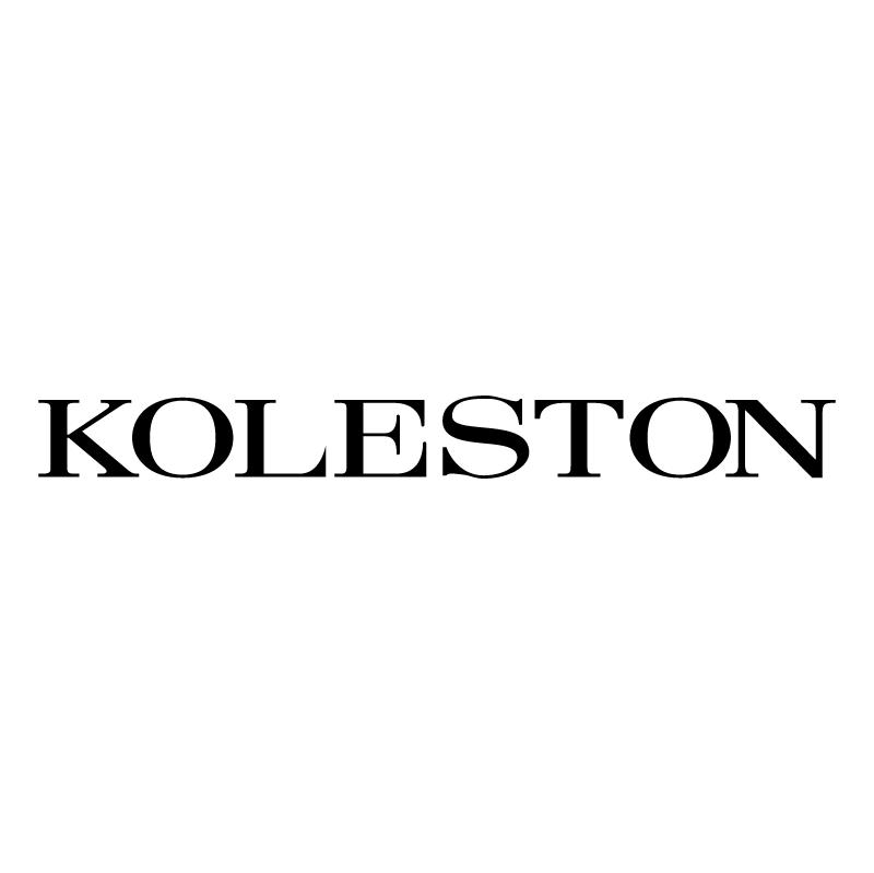 Koleston vector logo