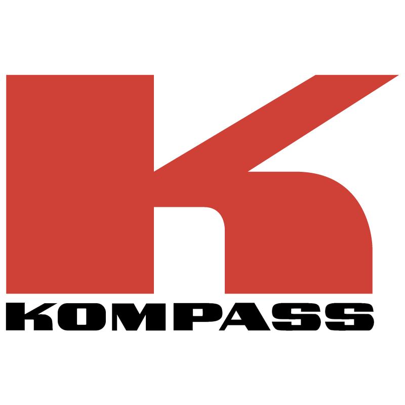 Kompass vector