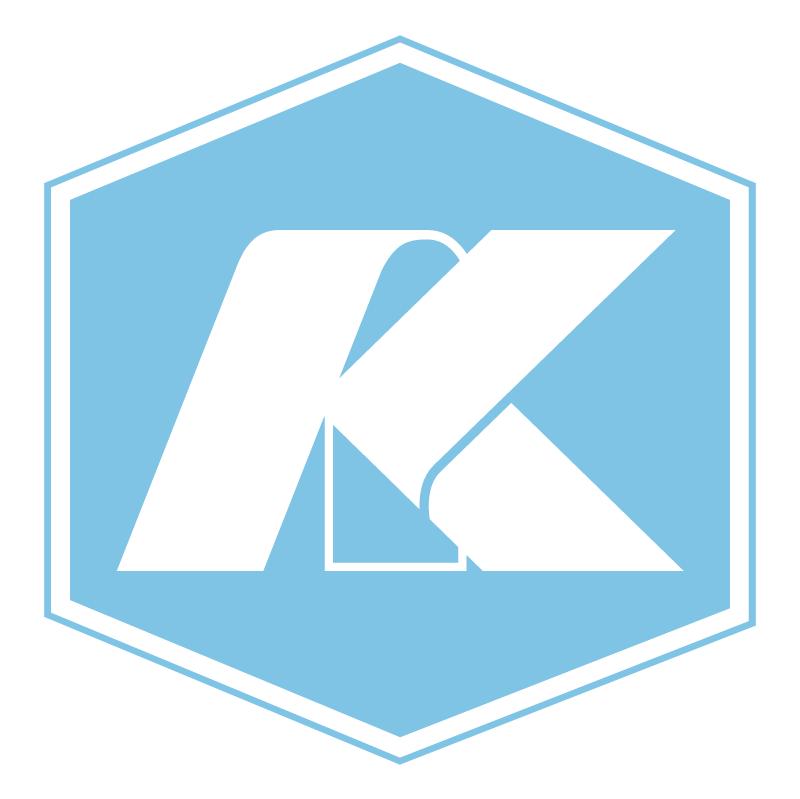 KS Aluminuim Konin vector