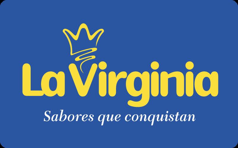 La Virginia vector