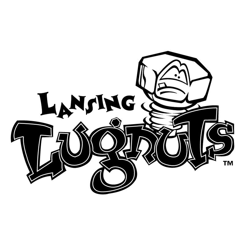 Lansing Lugnuts vector