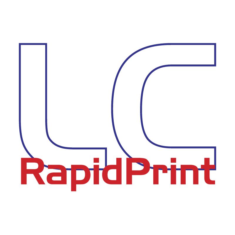 LC RapidPrint vector