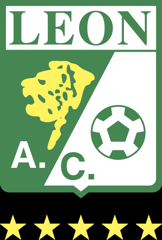 LEON vector logo