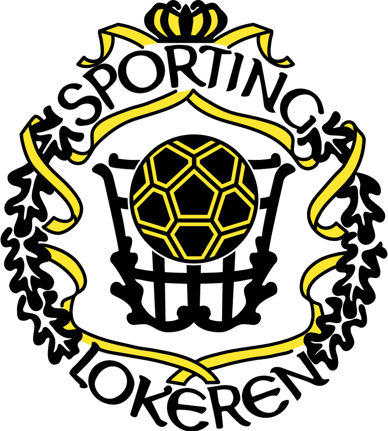 LOKEREN vector logo