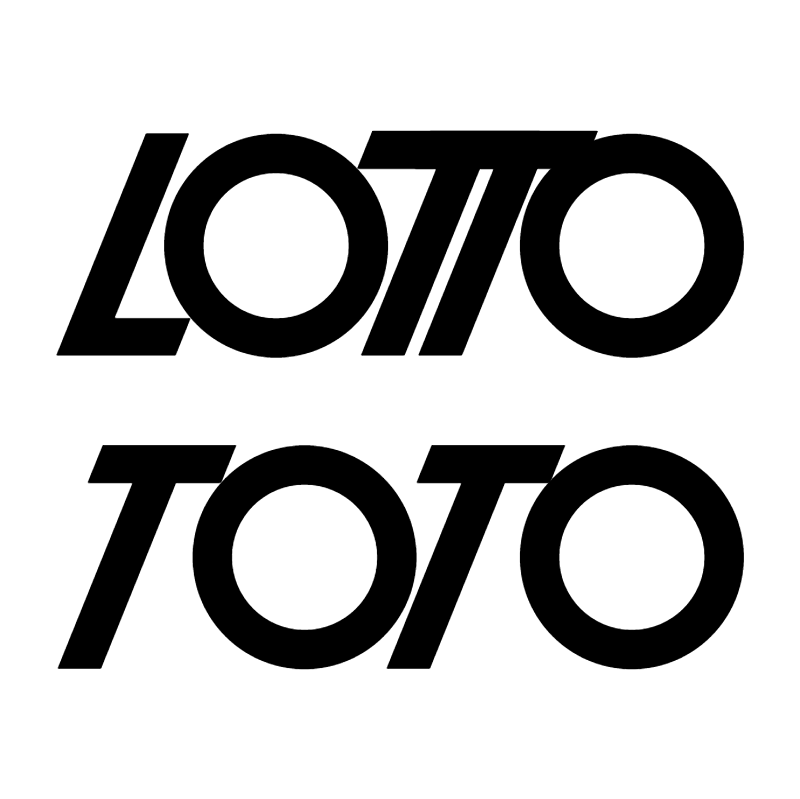 Lotto Toto vector