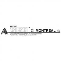 Lustre Artcraft de Montreal vector