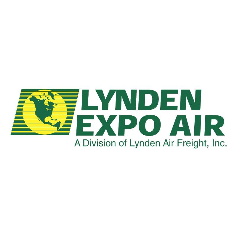 Lynden Expo Air vector