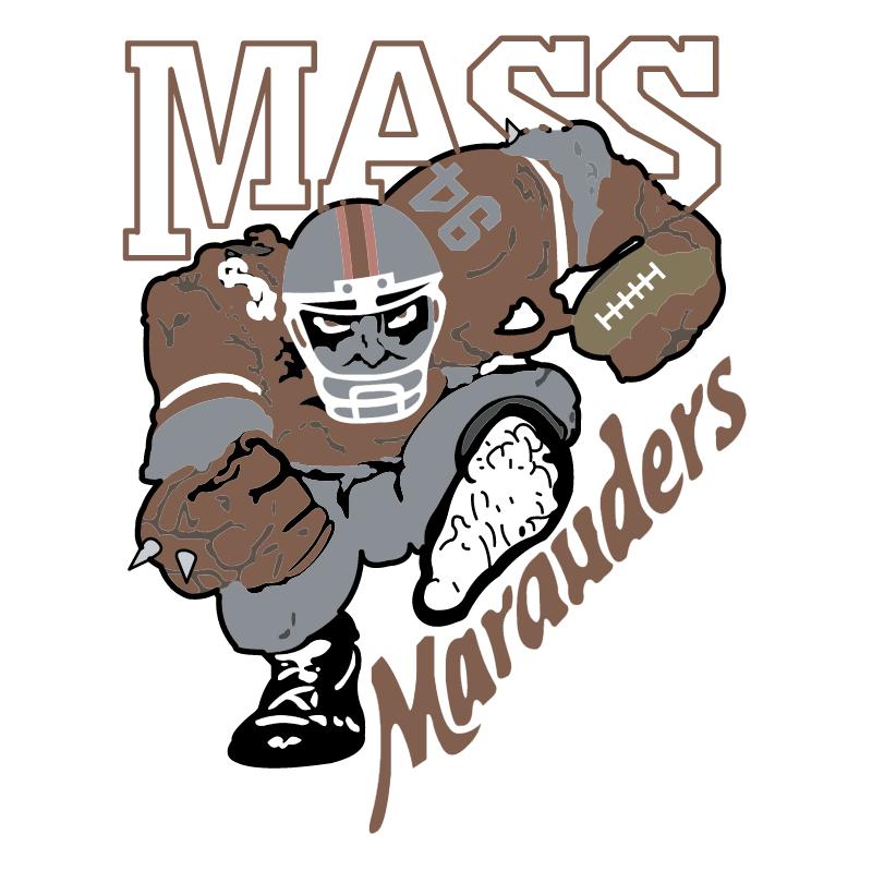 Mass Marauders vector