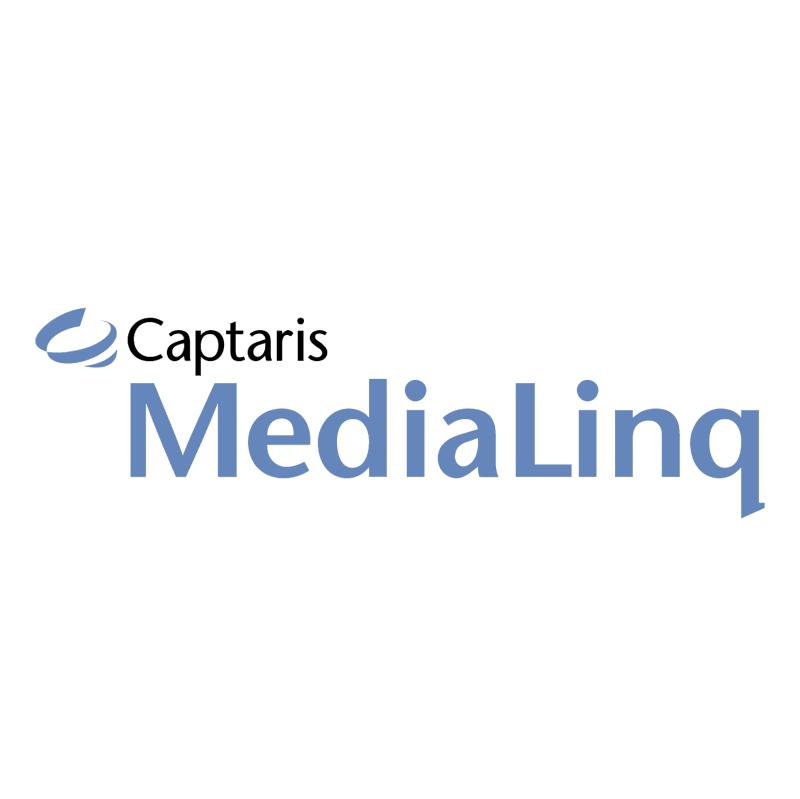 MediaLinq vector