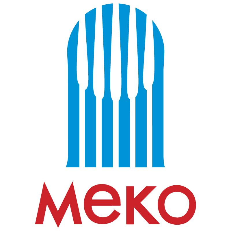 Meko vector