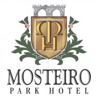 Mosteiro Park Hotel vector