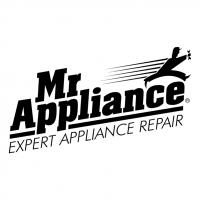 Mr Appliance vector