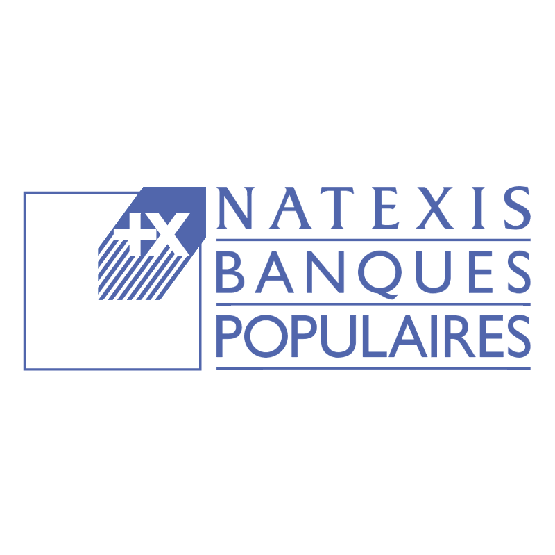 Natexis Banques Populaires vector