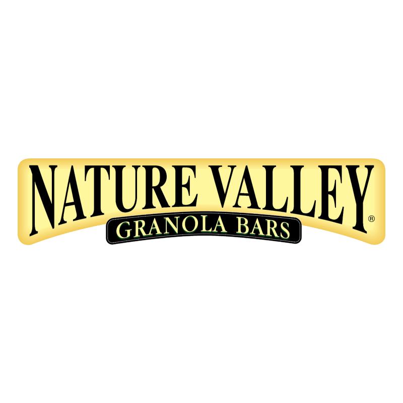 Nature Valley vector logo