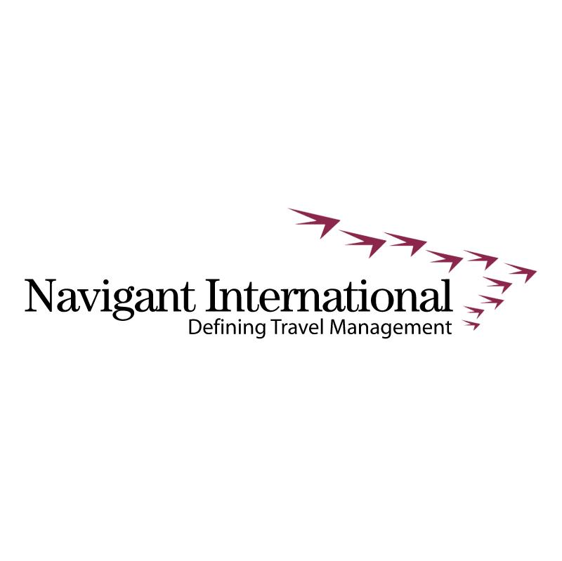 Navigant International vector logo