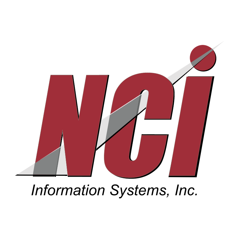 NCI Information Systems vector