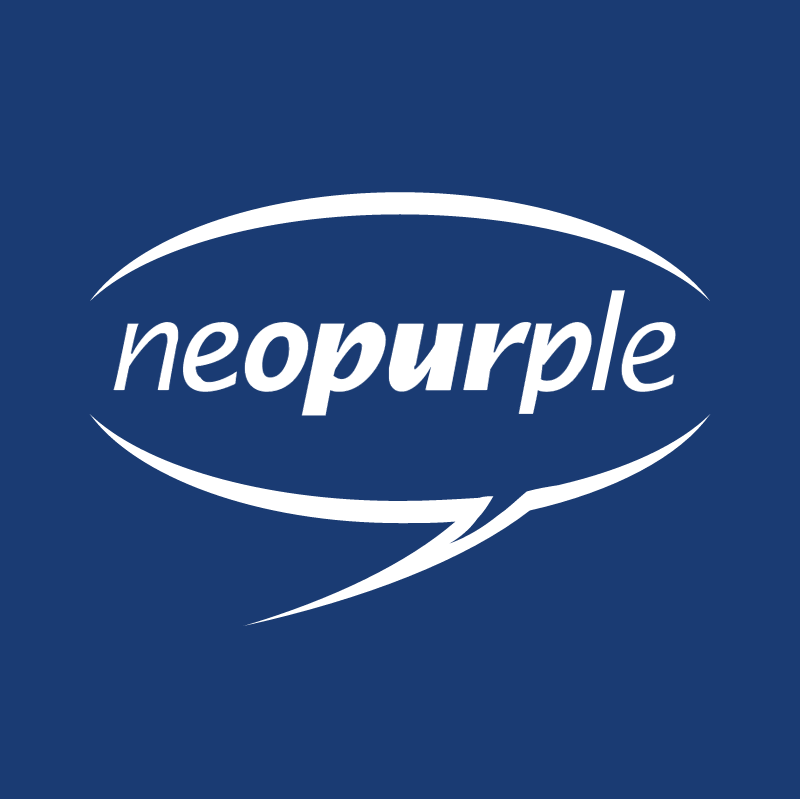Neopurple vector