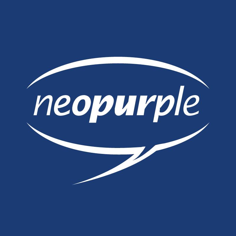 Neopurple vector
