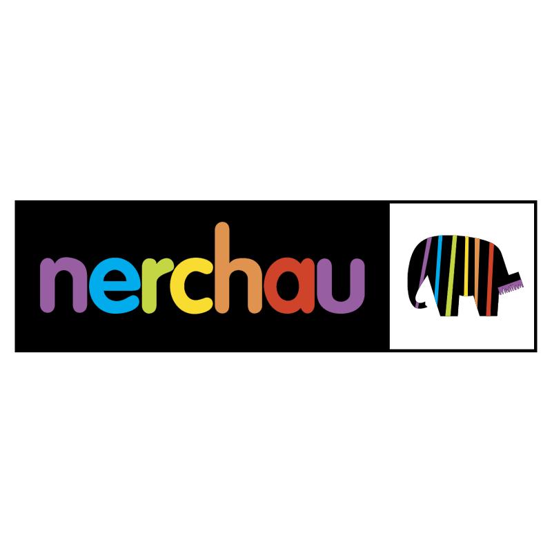 Nerchau vector logo