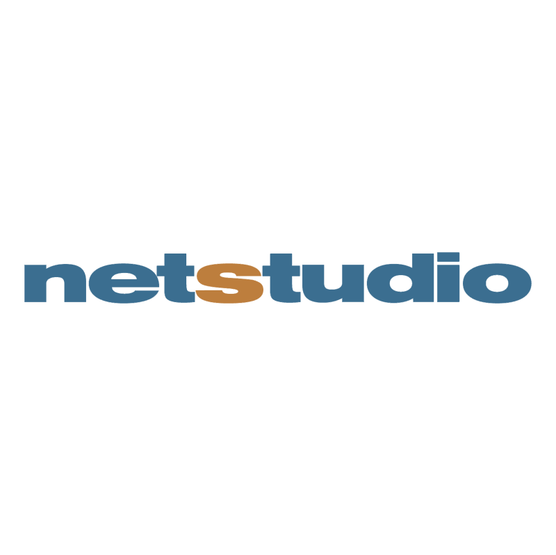 NETSTUDIO vector